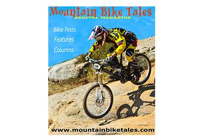 Mountain Bike Tales