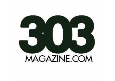 303 Magazine